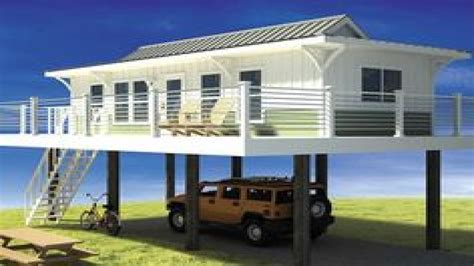 house plans on stilts small house plans on stilts escortsea