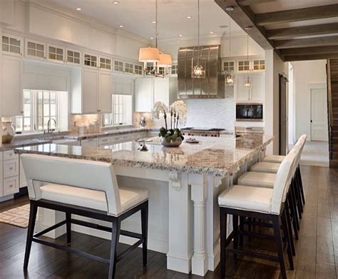 big kitchen islands 25 best ideas about large kitchen island on