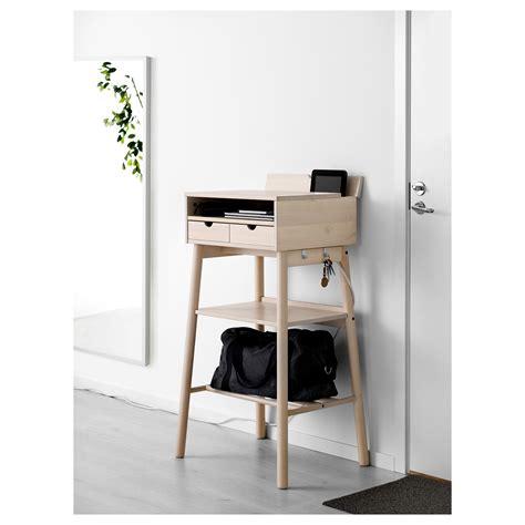 birch computer desk knotten standing desk white birch ikea