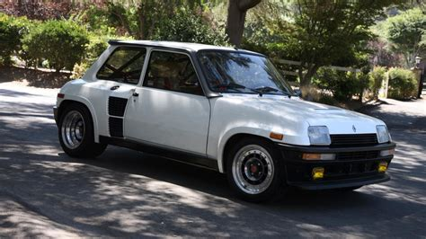 Renault 5 Turbo For Sale Usa by Renault R5 Turbo 2 In Need Of A Home