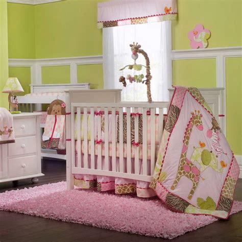 infant bed sets monkey baby crib bedding theme and design ideas family