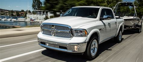 Chrysler Dodge Jeep Ram by Ram 1500 And Towing Capacity Differences Aventura