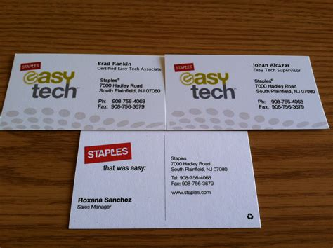 does staples make business cards minimal vertical business card by remon92 business cards