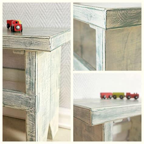 autentico chalk paint buy stołek rustykalny przecierka z antycznej bieli na