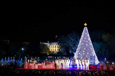 dc tree lighting dc tree lighting 100 images national tree 2017