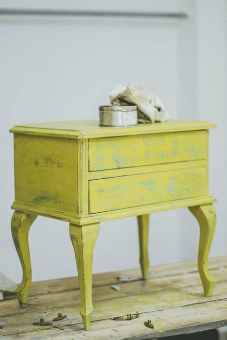 como hacer chalk paint para muebles restaurar muebles con quot chalk paint quot pisos al d 237 a pisos