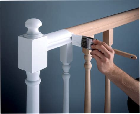 how to paint interior woodwork painting interior bare wood