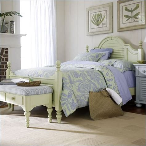 coastal living by stanley furniture bedroom set in sand
