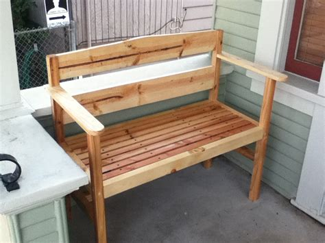 outdoor bench plans woodworking do it yourself garden bench plans