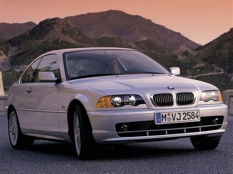 1999 Bmw 3 Series by Bmw 3 Series Coupe E46 Specs Photos 1999 2000 2001