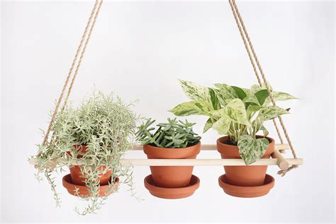 diy hanging planters original diy colorful hanging window planters