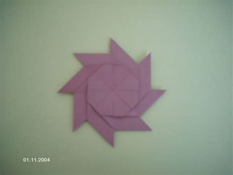 how to make origami out of sticky notes transforming post it note