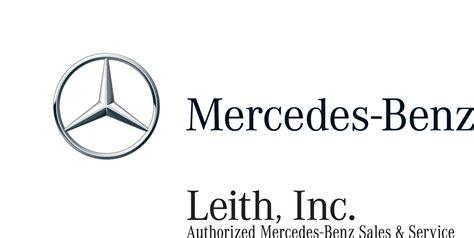 Leith Mercedes by Leith Mercedes Sprinter Raleigh Raleigh Nc Read