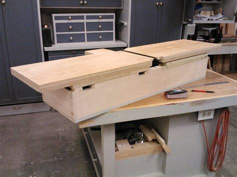 jointer woodworking stephen surber s jointer