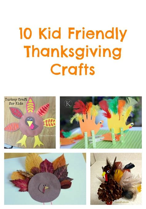 ac kid crafts 68 best images about thanksgiving on