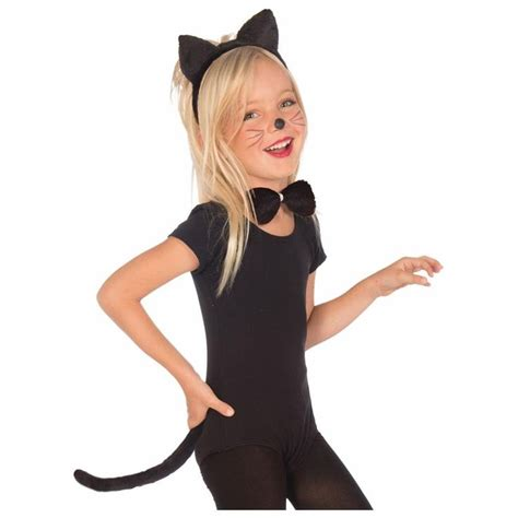 25 Best Ideas About Toddler Cat Costume On