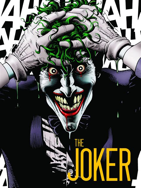 comic book joker pictures previewsworld joker visual hist of clown price of crime