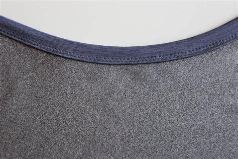 knit bind dunbar top knit binding tutorial sewaholic