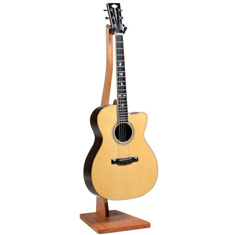 woodworking guitar stand wooden guitar stand okoume