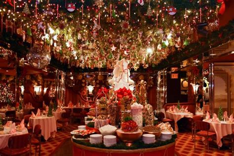 nyc decorations 5 spots with the most the top d 233 cor in nyc