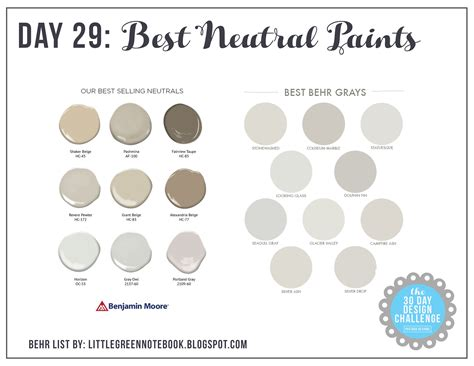 paint colors used on flip or flop 30 day postbox design challenge day 29 picking the