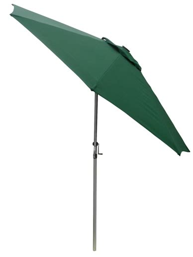 commercial grade patio umbrellas auto tilt patio umbrella 9 foot 109 95