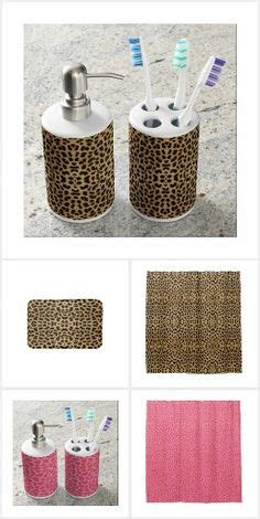 leopard bathroom accessories leopard print bathroom on leopard bathroom