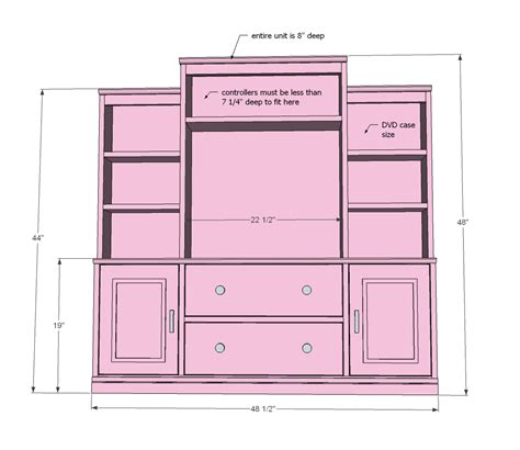 Pdf Free Woodworking Plans Entertainment Center Plans Free