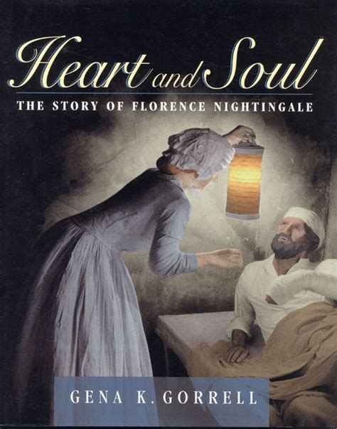 a picture book of florence nightingale archived award winning titles the magic of