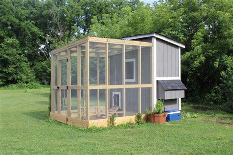 backyard chicken coup our backyard chicken coop 12 oaks