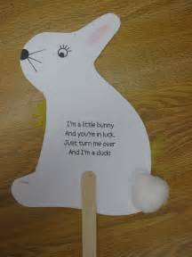 rabbit crafts for hop like a bunny sunflower storytime