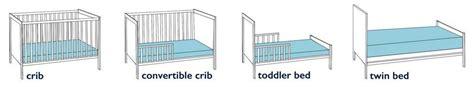 toddler bed size vs crib crib mattress vs toddler mattress 28 images buy