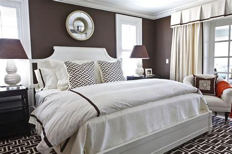 brown bedroom sam schuerman chocolate brown yay or nay