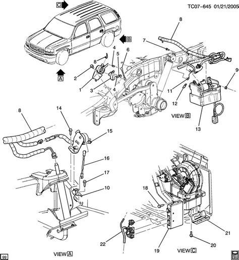 service manuals schematics 2004 cadillac escalade spare parts catalogs 2002 cadillac escalade ext wiring harness cadillac auto wiring diagram