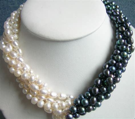 freshwater pearls for jewelry precious fresh water pearl jewellery adworks pk