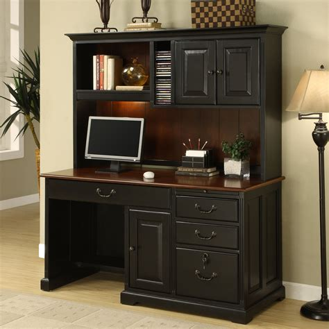 mission style computer desk with hutch furniture computer hutch and small corner computer desk