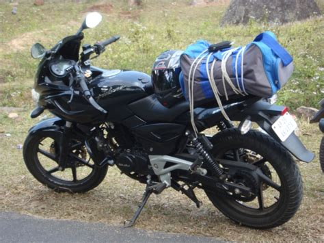 Bike Modification by Pulsar 220 Bike Modification Details And Experience