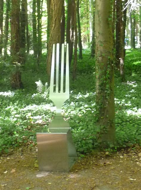 Der Garten Ruft by Der Garten Ruft Nach Kunst Arbeitsgemeinschaft