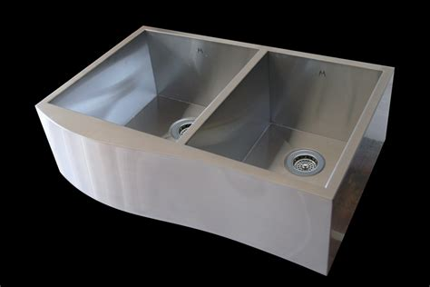 steel kitchen sinks mila stainless steel sinks abode