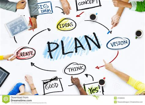 planning a for work why don t just follow the plan employment