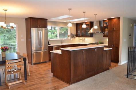 easy tips for split level kitchen remodeling projects home decor help