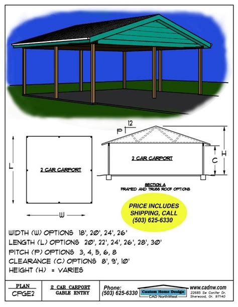 Carport Area by Carport Or Picnic Area For The Home