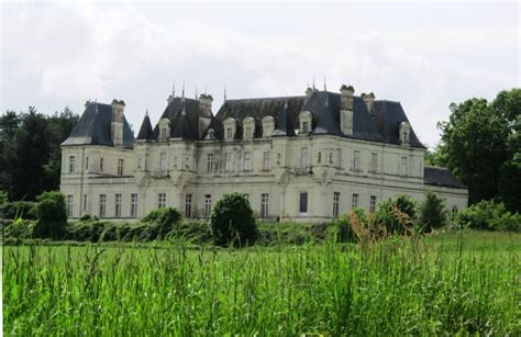 chateau a vendre 11