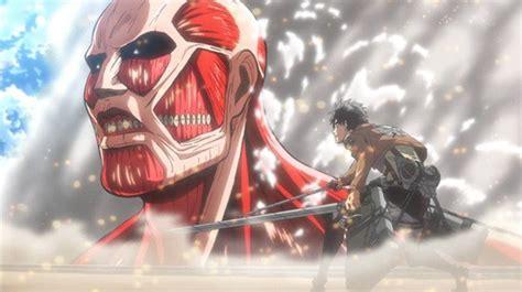 crunchyroll attack on titan crunchyroll quot attack on titan quot tops japan s anime