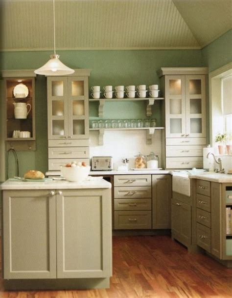 country paint colors for kitchen cabinets color combination country kitchens with white cabinets