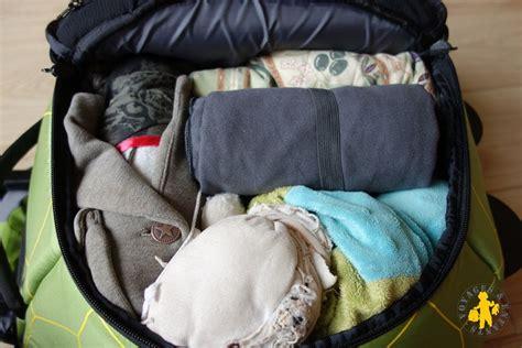pr 233 paration valise enfant top astuce voyages et enfants