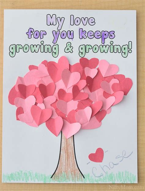 crafts for for valentines 17 best ideas about day crafts on