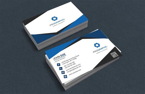 business card free 300 best free business card psd and vector templates