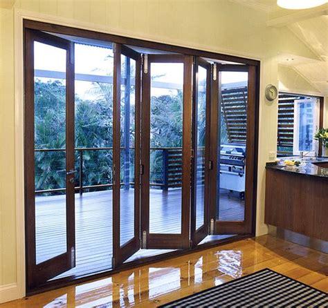 folding exterior doors exterior folding door hardware systems