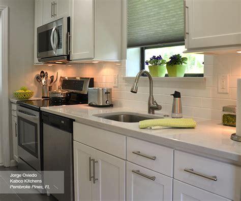 kitchen cabinets shaker style white white shaker style cabinets in a galley kitchen homecrest